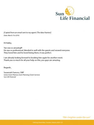 sunlife-financial-recommendation